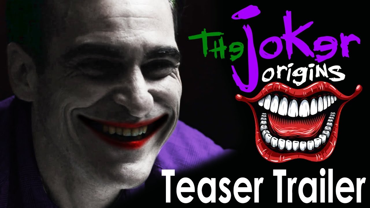 Image result for .Joker 2019
