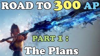 bDO - Road To 300 AP Part 40: Returning To 292 AP