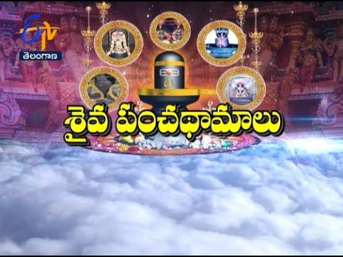 Teerthayatra | 24th February  2017 | Full Episode | ETV Telangana