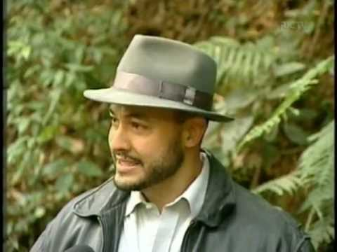 O Tesouro do Pirata  Zulmiro enterrado em Curitiba - Reportagem RIC TV