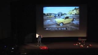 Když se chce, tak to jde... Věřte nám, testovali jsme to na lidech!: Dan Priban at TEDxHradecKralove