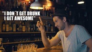 10 Betrunkene-Typen, die jeder kennt