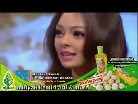 Wijisari Minyak Kemiri Cocok Untuk Rambut Rontok Dan Merangsang Pertumbuhan Rambut Bayi Dan Dewasa Youtube