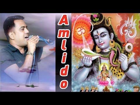 AMLIDO AMLIDO LIVE SONG WITH DANCE | FULL HD VIDEO SONG