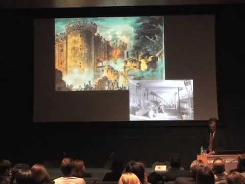 design/history/revolution---keynote-by-barry-bergdoll-|-the-new-school