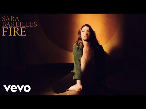 Sara Bareilles - Fire (Audio)