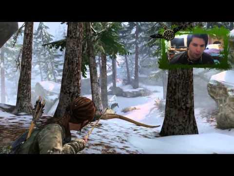 The Last of Us Végigjátszás 17   Eljött  a Tél