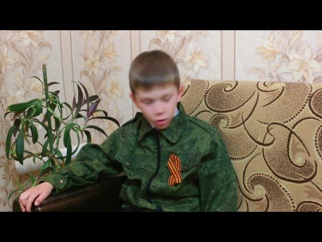 Изображение предпросмотра прочтения – ИльяИбрянов читает произведение «Я знаю никакой моей вины» А.Т.Твардовского