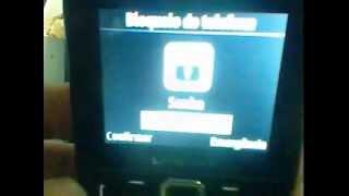 Samsung E2220 Hard Reset