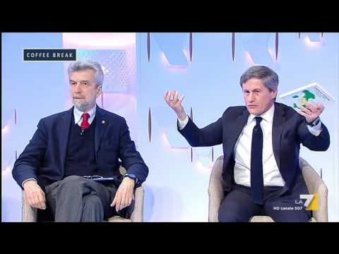 Gianni Alemanno su globalizzazione: 'Senza sovranità siamo destinati a essere ridotti a uno ...