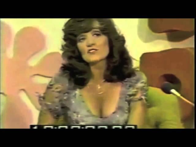 Cheryl bradshaw dating game interview