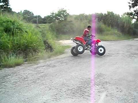 ATV Freestyle