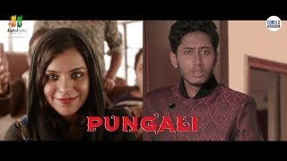 Pungali | Punjabi girl, Bengali boy and two crazy families