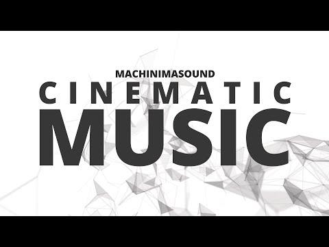 Alien Abduction (Cinematic Music)