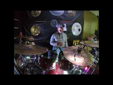 A Tribe Called Quest~Conrad Tokyo~(drum cover)