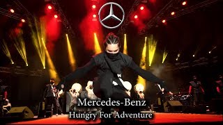 Ninja Performance for Mercedes Benz | AOXM with DENNIS YIN!