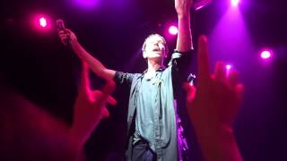 Nate Ruess - We Are Young (Live in Seoul,KR @YES24 Muv Hall)