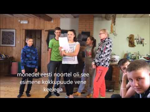 Noortekohtumine 2016: Optimum Semper-Rõuge Põhikool