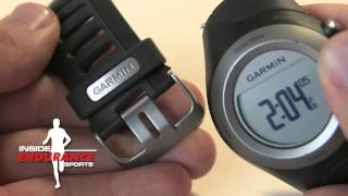 Garmin Forerunner 405 Wrist Strap Replacement