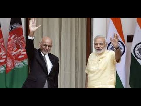 Pakistani Reaction on India will Help Afghanistan $1bn for Health Education and agriculture
