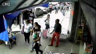 ladrones en barquisimeto diciembre 2014