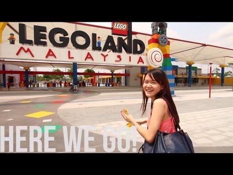 The Legoland Malaysia