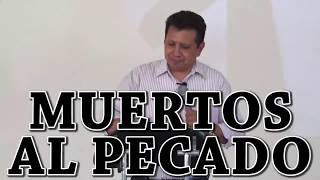 Video MUERTOS AL PECADO - Miércoles 25 de Abril de 2018 - Pastor Porfirio Martínez download MP3, 3GP, MP4, WEBM, AVI, FLV Agustus 2018