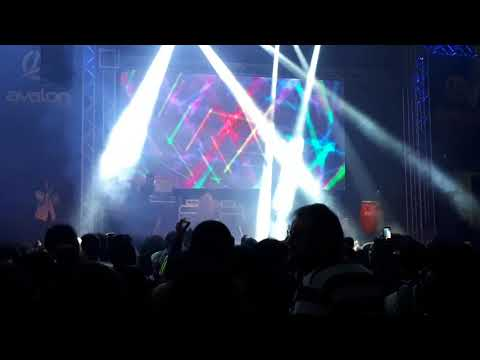 Mc Xuxu na Rainbow Fest 2018 de Juiz de Fora