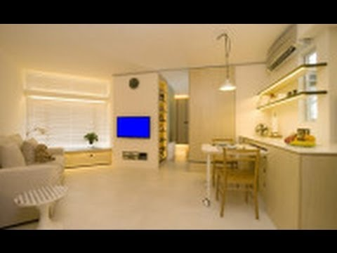 40 square meter apartment in tel aviv displaying an for 8 sqm room design