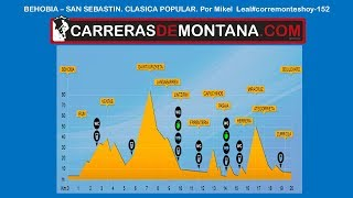 BEHOBIA - SAN SEBASTIAN 2018. LA GRAN CARRERA CLASICA POPULAR. POR MIKEL LEAL#corremonteshoy-152