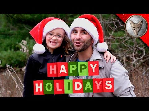 Thumbnail: Happy Holidays!
