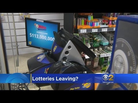 Without State Budget Deal, Mega Millions And Powerball To Leave Illinois