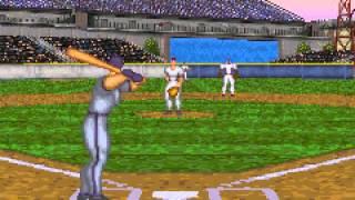 [Game Boy Advance] Crushed Baseball - Version Etats-Unis