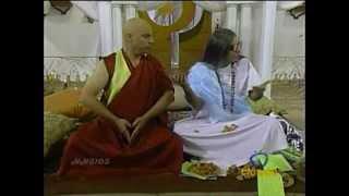 La paz sea por todas partes - El Monje Daley Lame