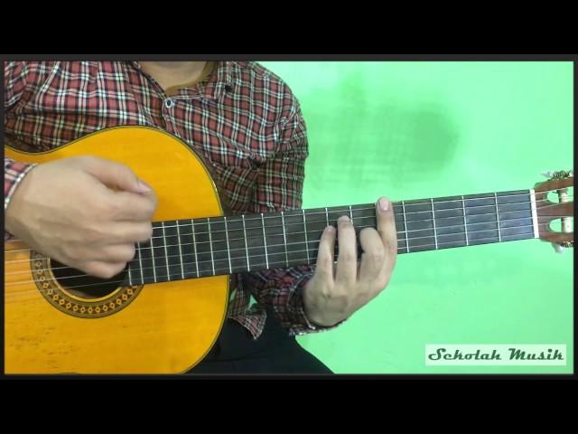 Via Valen Sayang - Kord & Lirik Lagu Indonesia