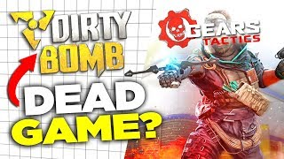 Dirty Bomb is DEAD? What HAPPENED?