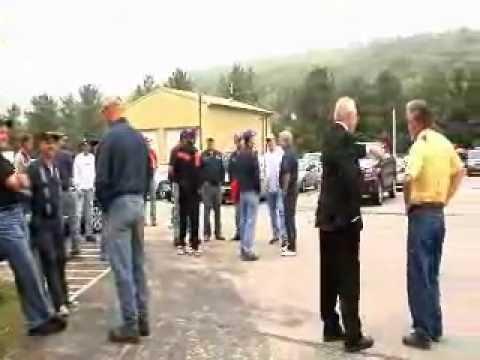 2012 Consol Bailey Mine MERD