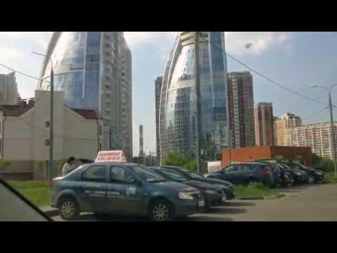 мкр ПАВШИНСКАЯ ПОЙМА (МО, Красногорск)