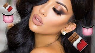 LOOKIN' LIKE A SNACK! | Makeup Tutorial | irenesarah