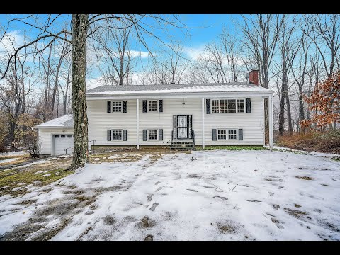 Real Estate Video Tour | 6 Quincy Road Putnam Valley, NY 10579 | Putnam County, NY