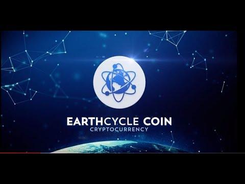 EarthCycle Coin