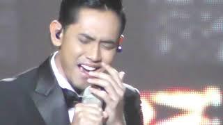 Persembahan LULUH - Khai Bahar di Anugerah Juara Lagu Ke-33