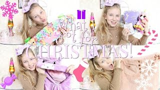 WHAT I GOT FOR CHRISTMAS! (TEN YEARS OLD) | Coco's World(Hi everyone I am so sorry I haven't uploaded a video for so long but I really hope you enjoy my what I got for Christmas video! Merry Christmas and a happy new ..., 2016-12-29T17:38:29.000Z)