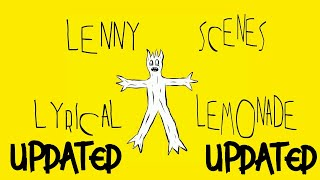 All Of Lenny Scenes And Appearances On Lyrical Lemonade Music Videos(Updated)(6/1/20)
