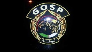 الجزائر   GOSP Algérie