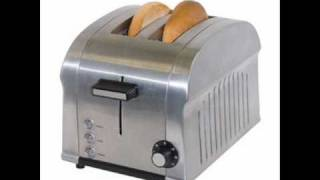 Two Piece Squirrel - I Hate My Toaster