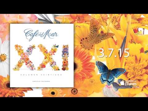 Atlantic Ocean – Waterfall (2 Slow 2 Lounge Mix) - Café del Mar Vol. 21