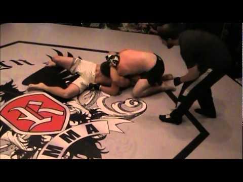 Sterling Shepard vs Josh Bush MMA Fight