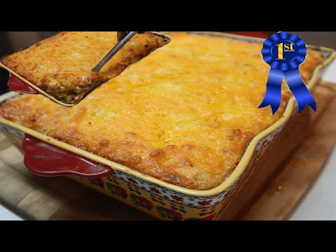 Top Winning Southern Baked Macaroni And Cheese Recipe
