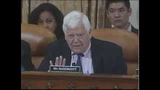 Democrat Congressman Blames Conservative Groups For Bringing IRS Scrutiny On Themselves